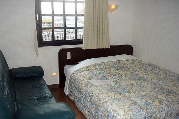 ホテル・アビアンパナ石垣島
